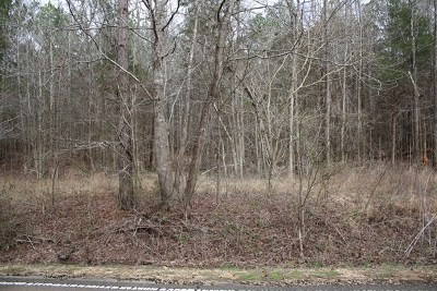 Oxford Residential Lots & Land For Sale: Tbd Cr 103
