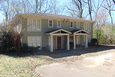 Oxford Single Family Home For Sale: 236 Elm