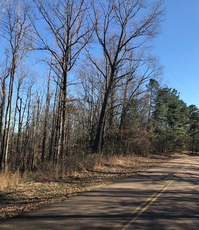 Oxford Residential Lots & Land For Sale: Tbd Cr 435