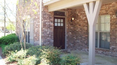 Oxford Single Family Home For Sale: 2150 Anderson #1001