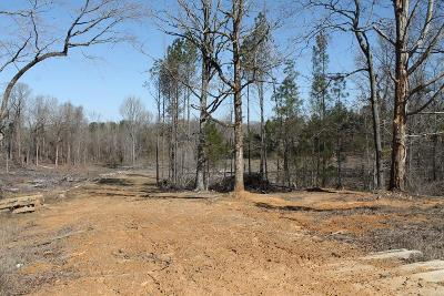 Water Valley MS Residential Lots & Land For Sale: $27,200