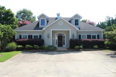Oxford Single Family Home For Sale: 1617 Grand Oaks Blvd