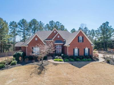 Oxford Single Family Home For Sale: 902 Cumberland Ridge