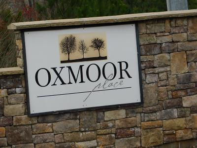 Oxford Residential Lots & Land For Sale: 201 Oxmoor Lane