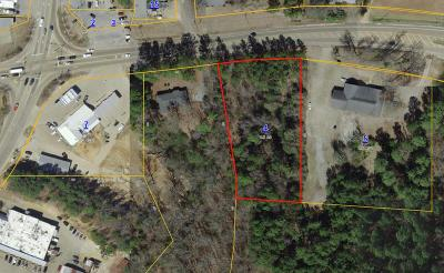 Oxford Residential Lots & Land For Sale: 000 Molly Barr