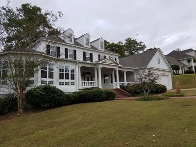 Oxford Single Family Home For Sale: 1098 Augusta Drive