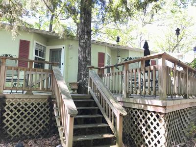 Oxford Single Family Home For Sale: 602 Hathorn Road