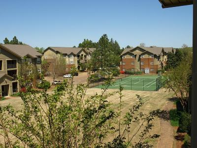 Oxford Single Family Home For Sale: Unit 318 Turnberry Condos - Old Taylor Rd.