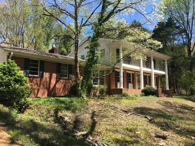 Oxford Single Family Home For Sale: 410 Country Club