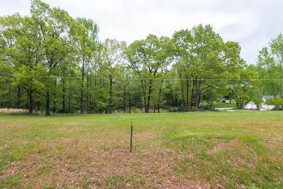 Oxford Residential Lots & Land For Sale: Lot 33 College Hill Rd (Cr 102)