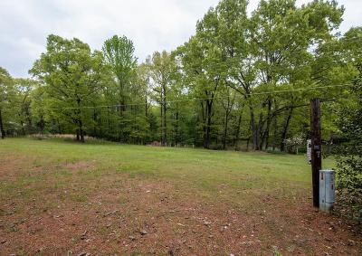 Oxford Residential Lots & Land For Sale: Lot 34 College Hill (Cr 102)