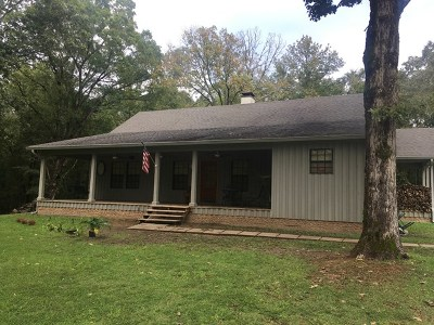 Oxford Single Family Home For Sale: 198 County Road 103