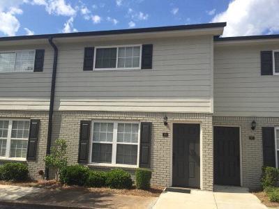 Single Family Home For Sale: 1802 Jackson West Unit 96