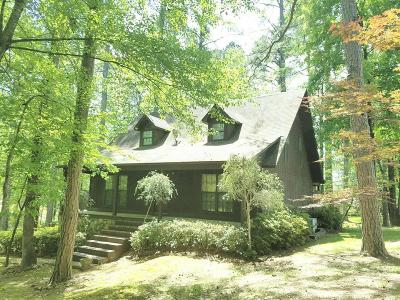 Single Family Home For Sale: 135 Yancy Dr.