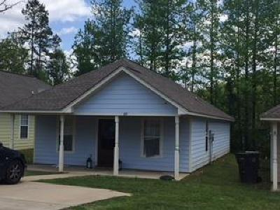 Single Family Home For Sale: 319 Country View Cove