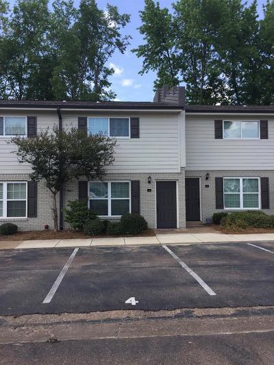 Single Family Home For Sale: 1802 Jackson Avenue West, #144