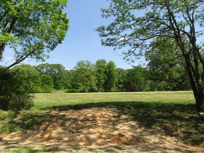 Oxford Residential Lots & Land For Sale: Cr 141