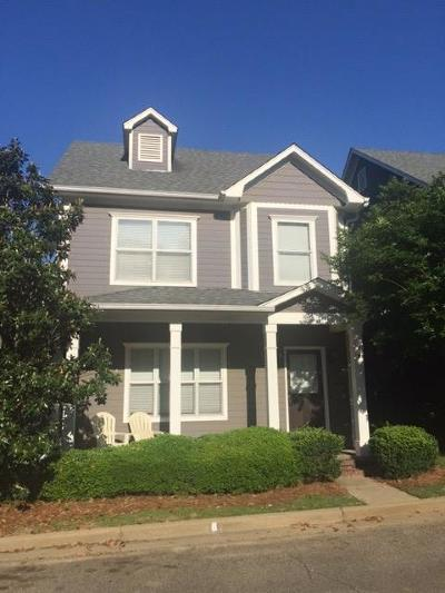 Oxford Single Family Home For Sale: 8 951 Frontage Rd.