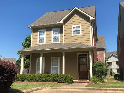 Oxford Single Family Home For Sale: 124 Pr 3049