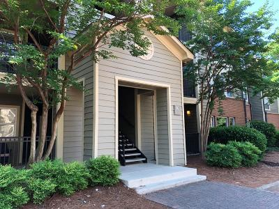 Oxford Single Family Home For Sale: 2100 Old Taylor Road #241