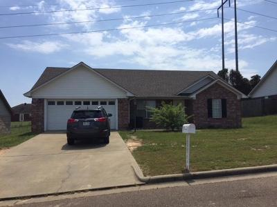 Oxford Single Family Home For Sale: 177 Eagle Point Loop
