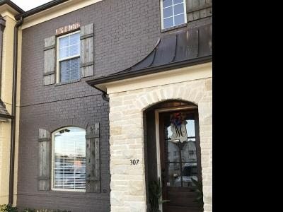 Oxford Single Family Home For Sale: 103 Farm View Dr