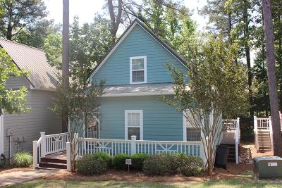 Oxford Single Family Home For Sale: 314 Norbury Cove