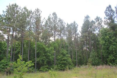 Bruce, Calhoun City, Derma, Abbeville, Banner, Batesville, Como, Taylor, Courtland, Crenshaw, Pope, Sardis, Charleston, Coffeeville, Oakland Residential Lots & Land For Sale: 320 County Road 283