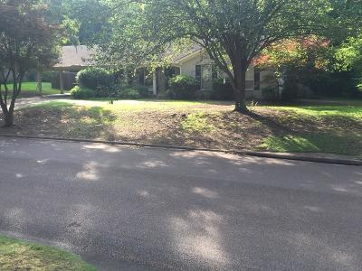 Oxford Single Family Home For Sale: 302 Murray