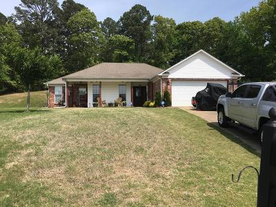 Oxford Single Family Home For Sale: 606 Kate Cove