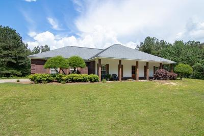Lafayette County Single Family Home For Sale: 190 Cr 371