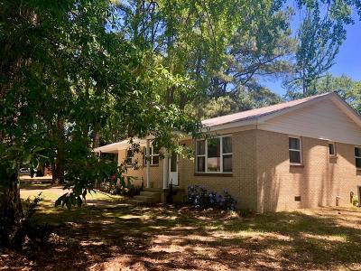 Lafayette County Single Family Home For Sale: 711 S. 19th Street