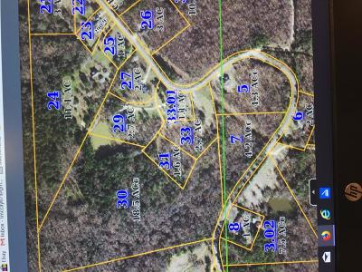Oxford Residential Lots & Land For Sale: Cr 362