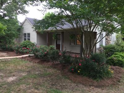 Single Family Home For Sale: 1377 Hwy 334