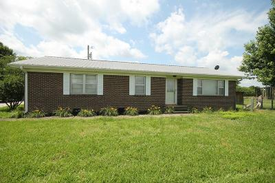 Single Family Home For Sale: 694 Hwy 334