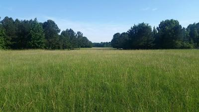 Oxford Residential Lots & Land For Sale: County Road 202