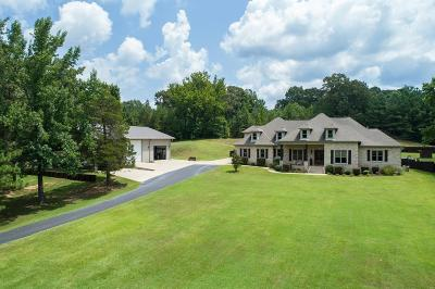 Oxford Single Family Home For Sale: 497 Cr 303