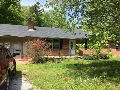 Single Family Home For Sale: 310 Hwy 331