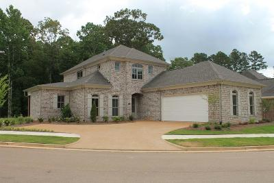 Oxford Single Family Home For Sale: 610 Sweetgum Lane