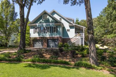 Oxford Single Family Home For Sale: 103 Orrwood Drive