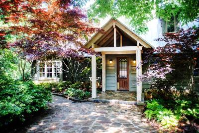 Single Family Home For Sale: 120 Cr 231