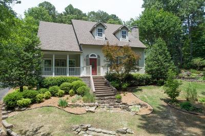 Oxford Single Family Home For Sale: 910 Sleepy Hollow Cove