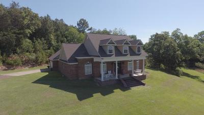 Water Valley MS Single Family Home For Sale: $287,500