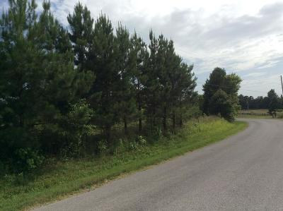 Water Valley Residential Lots & Land For Sale: 83 County Road 371