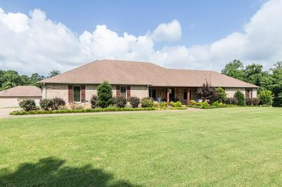 Oxford Single Family Home For Sale: 91 Cr 277