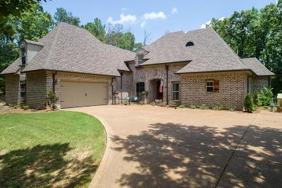 Oxford Single Family Home For Sale: 803 Oak Hollow