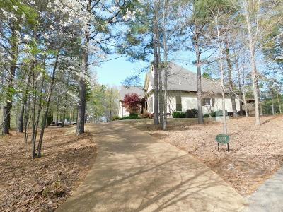 Oxford Single Family Home For Sale: 3001 Highlands Cir