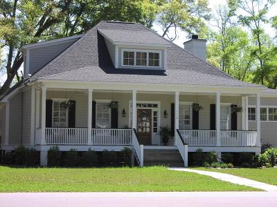 Oxford Single Family Home For Sale: 9019 Coatbridge Drive
