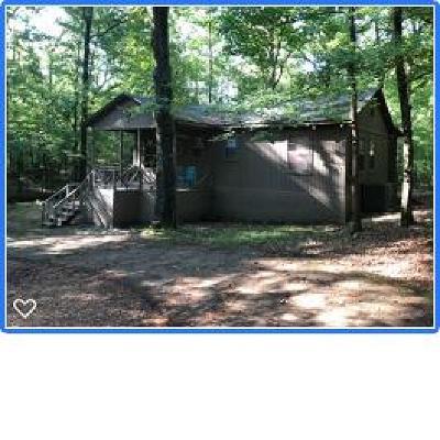 Yalobusha County Single Family Home For Sale: 199 Deerwood Park