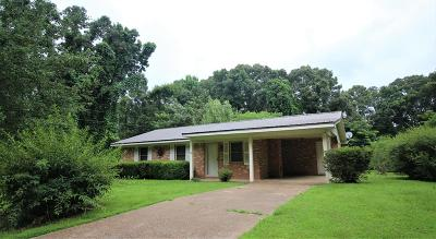Single Family Home For Sale: 157 Cr 208